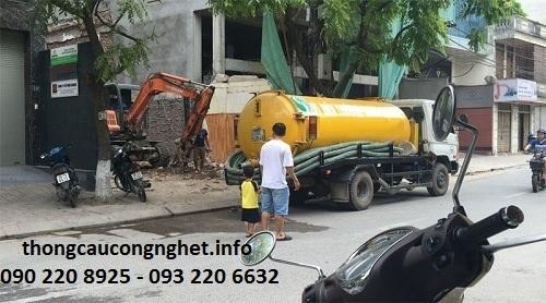 Công ty thông cống nghẹt quận Bình Tân (@thongcongquanbt) Cover Image