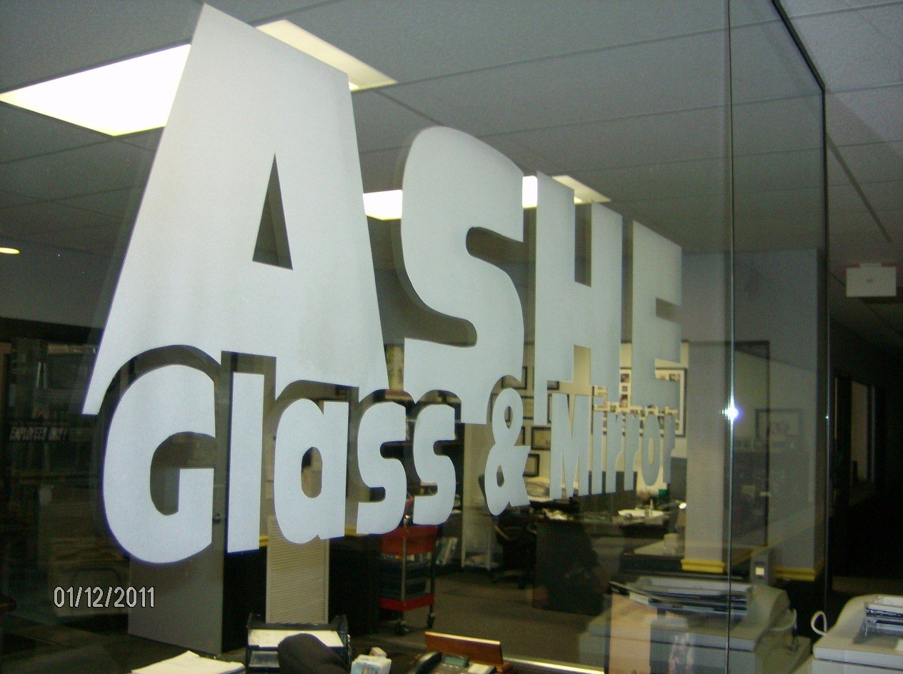 Ashe Glass & Mirror Inc (@asheglassmirror) Cover Image