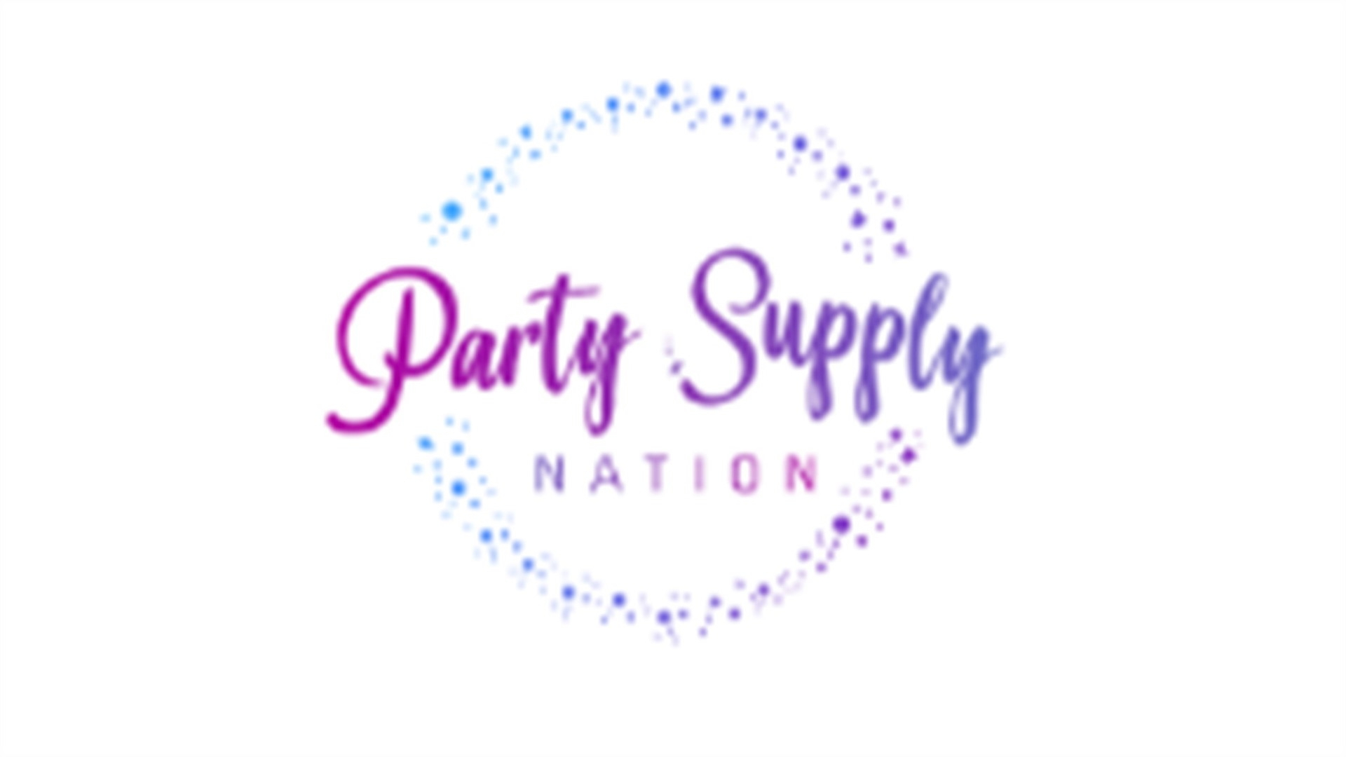 Party Supply Nation (@partysupplynation) Cover Image