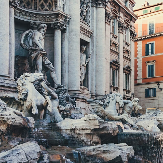 Real Rome Tours (@realrometours) Cover Image