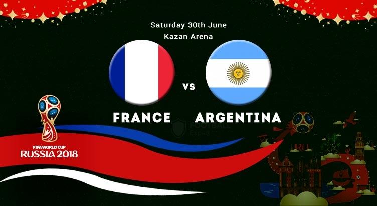France vs Argentina (@francevsargentina) Cover Image