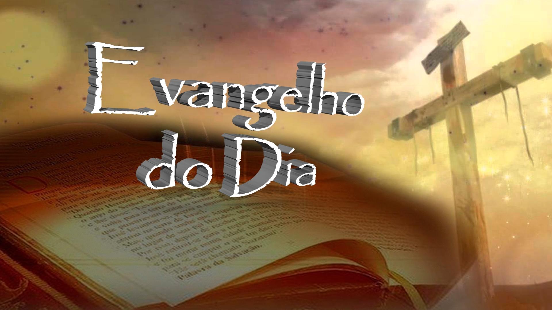 Evangelho do  (@evangelhododia) Cover Image