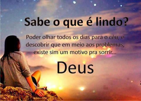 Mensagem de Deus (@mensagemdedeus) Cover Image