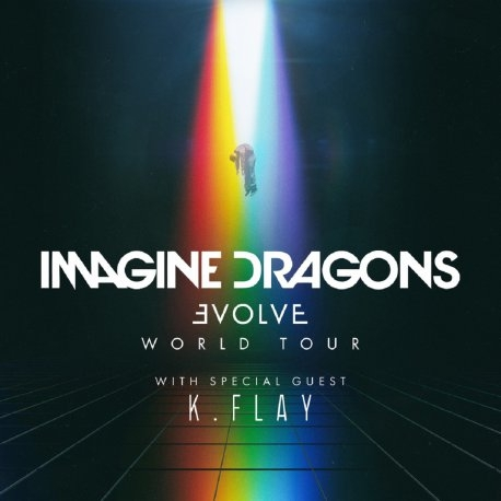 imagine-dragons/ (@theconcerts) Cover Image