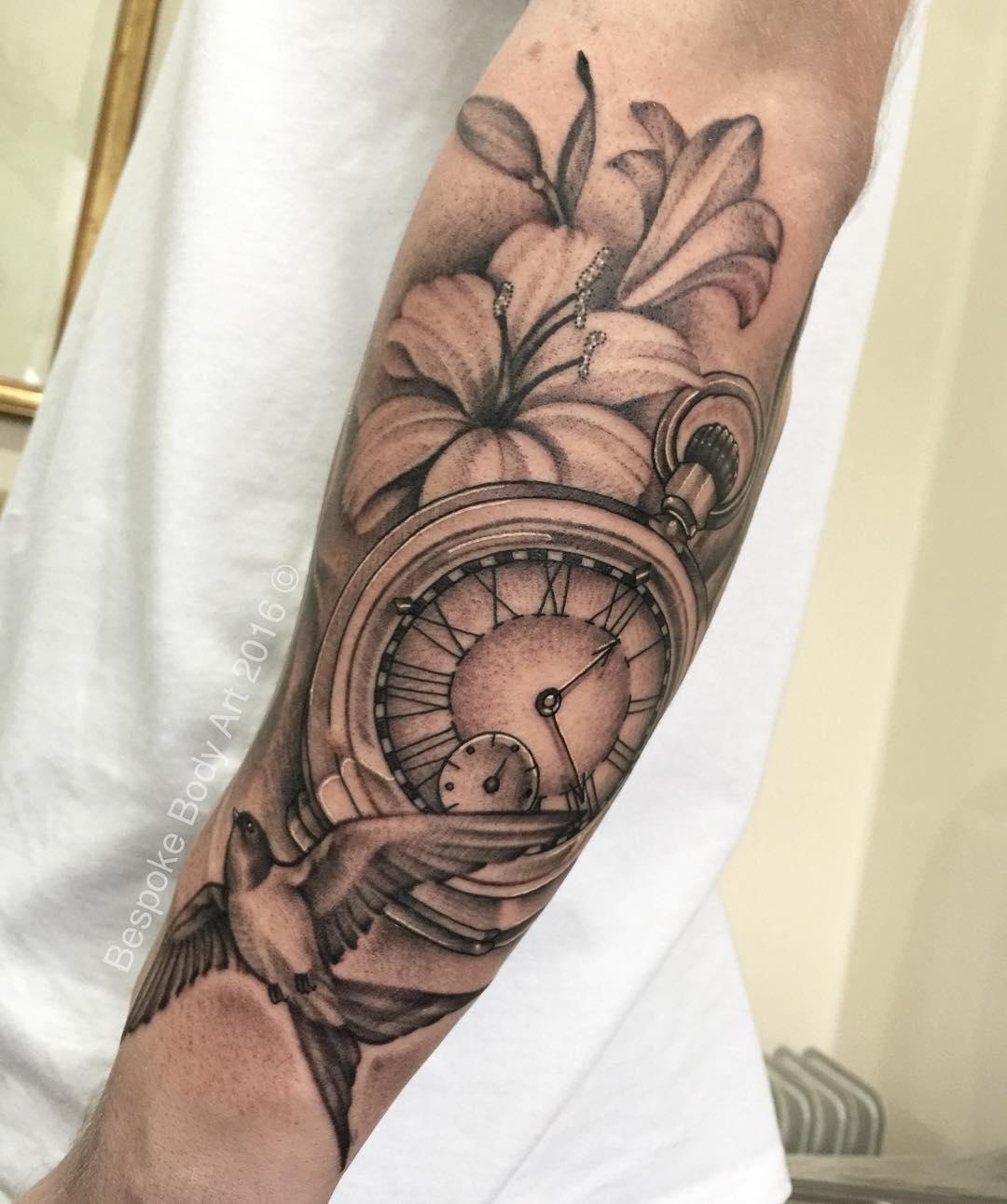 Tatuagens no Braço (@tatuagensnobraco) Cover Image