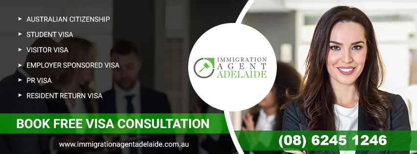 Immigration Agent Adelaide (@immigrationagentadelaide1) Cover Image