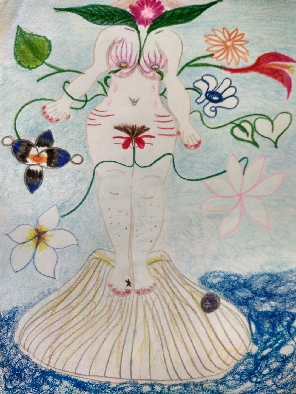 Silvia Nieto  (@mamadel13) Cover Image
