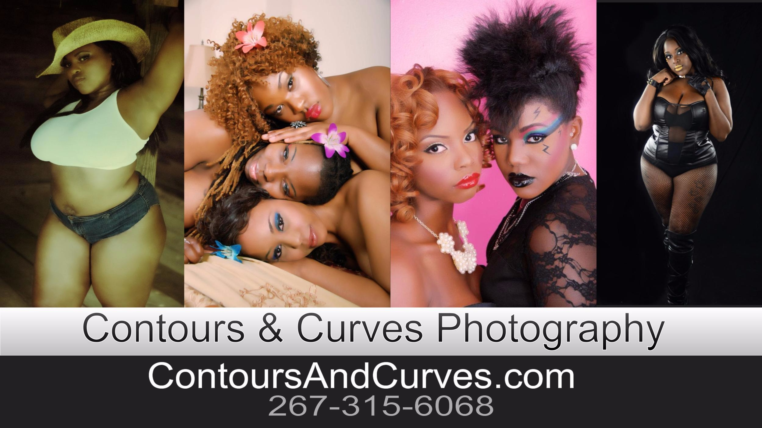 Aaron Swan (@contoursandcurves) Cover Image