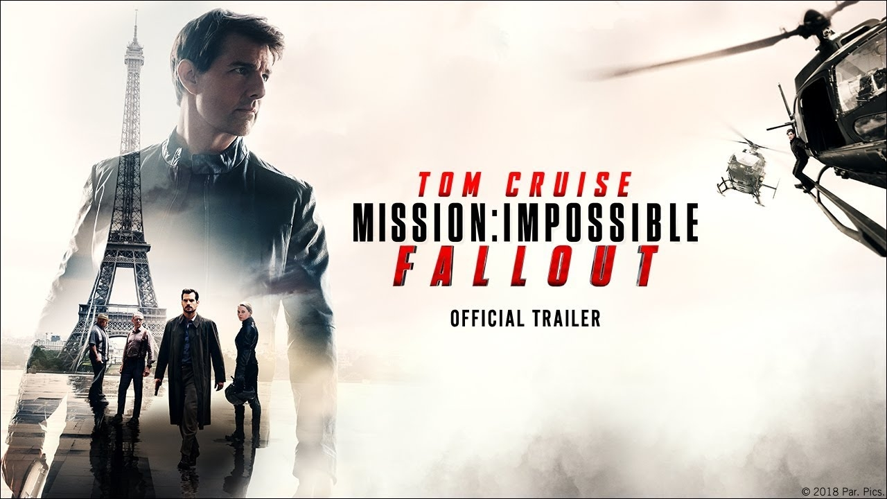 mission-impossiblefallout (@missionimpossiblefallout) Cover Image