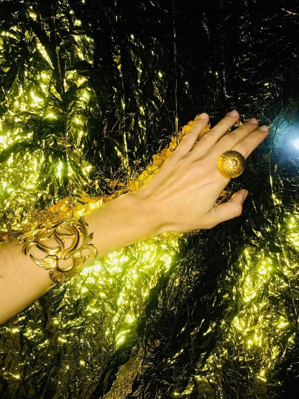 Ella Zubrowska Jewellery (@ellazubrowska) Cover Image