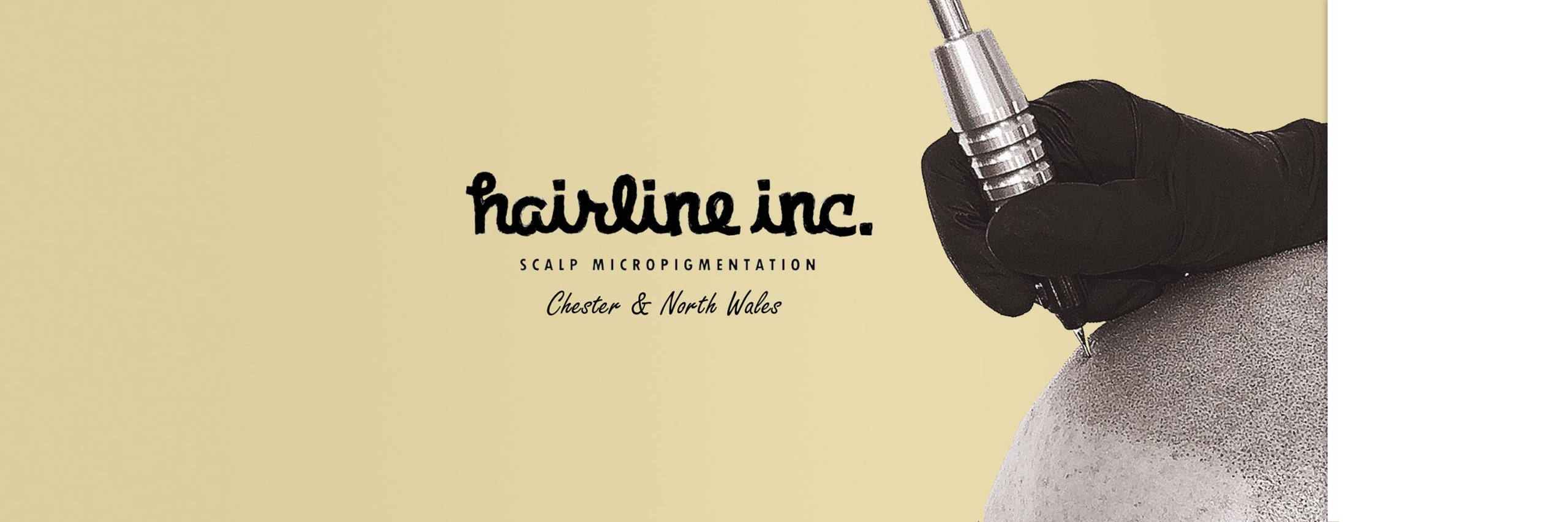 Hairline Inc Ltd. (@hairlineinc) Cover Image