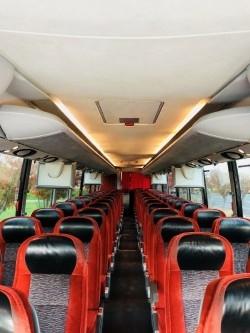 NY Tour Bus Rental (@nytourbusr) Cover Image