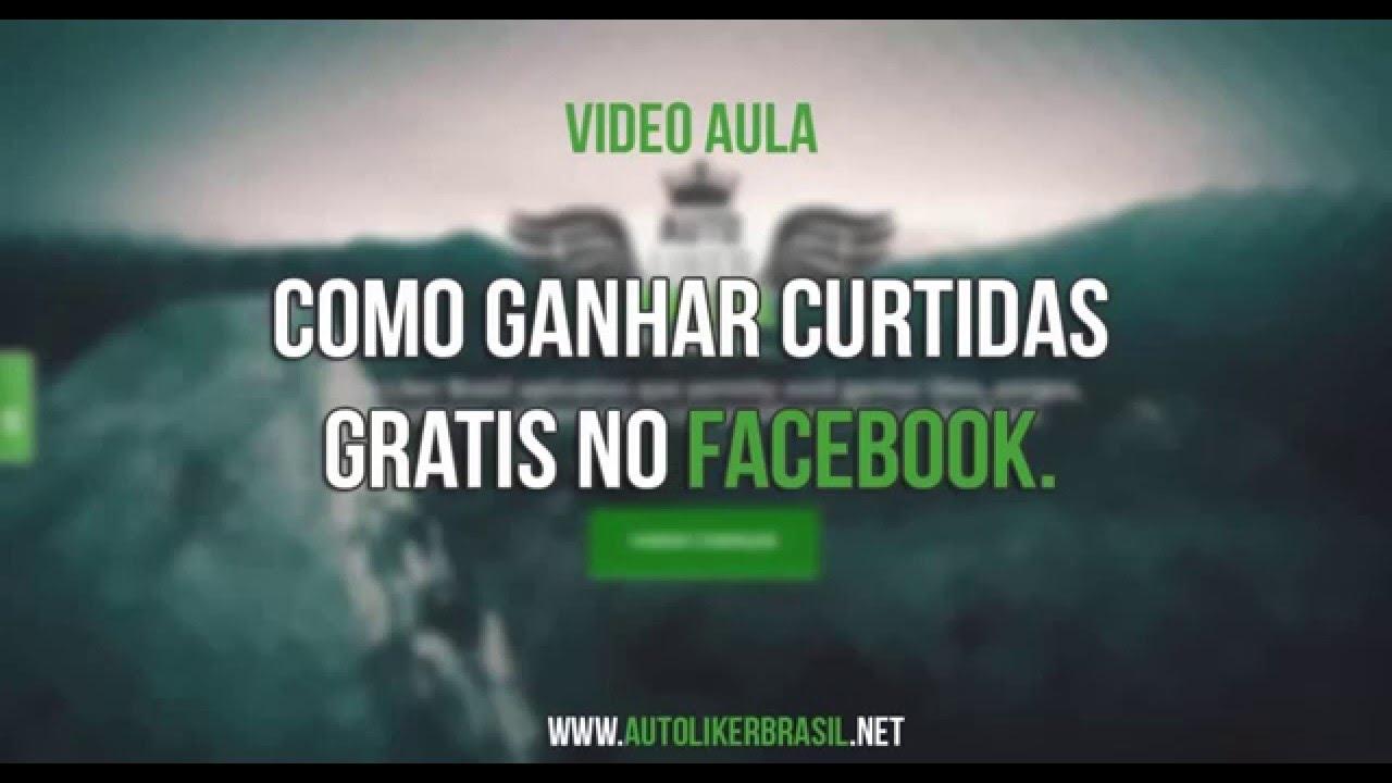 Auto Liker Brasil (@autolikerbrasil) Cover Image