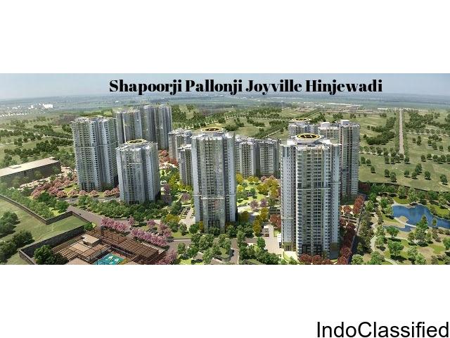 Shapoorji Pallonji Hinjewadi (@joyvillehinjewadi) Cover Image