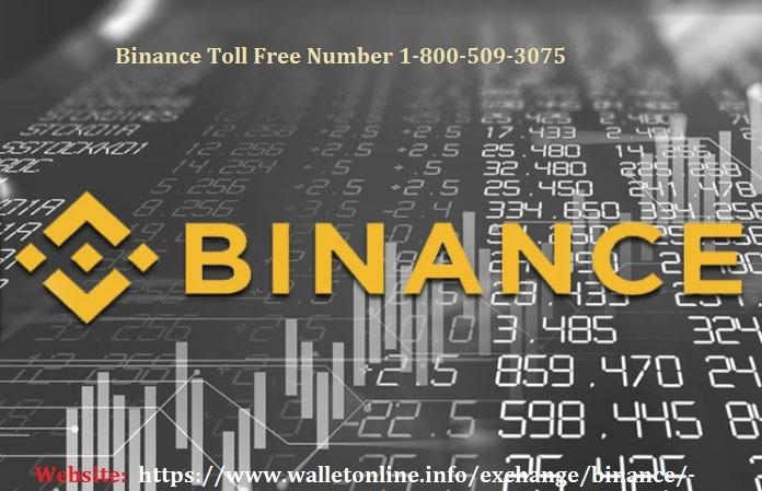 Binance Support Number (@binancesupport001) Cover Image