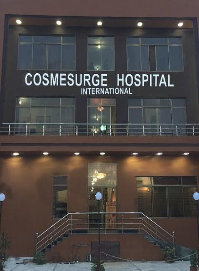 Cosmesurge Hospital (@maria5033) Cover Image