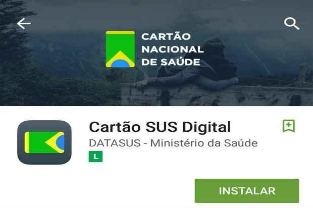 Cartão SUS (@cartaosus) Cover Image