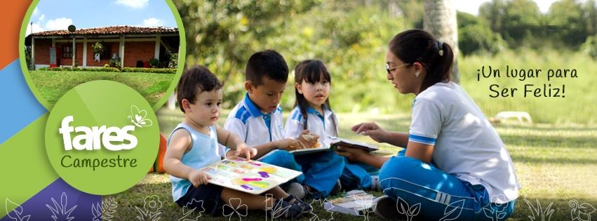 Colegio Cristiano Fares (@colegiocristianofares) Cover Image