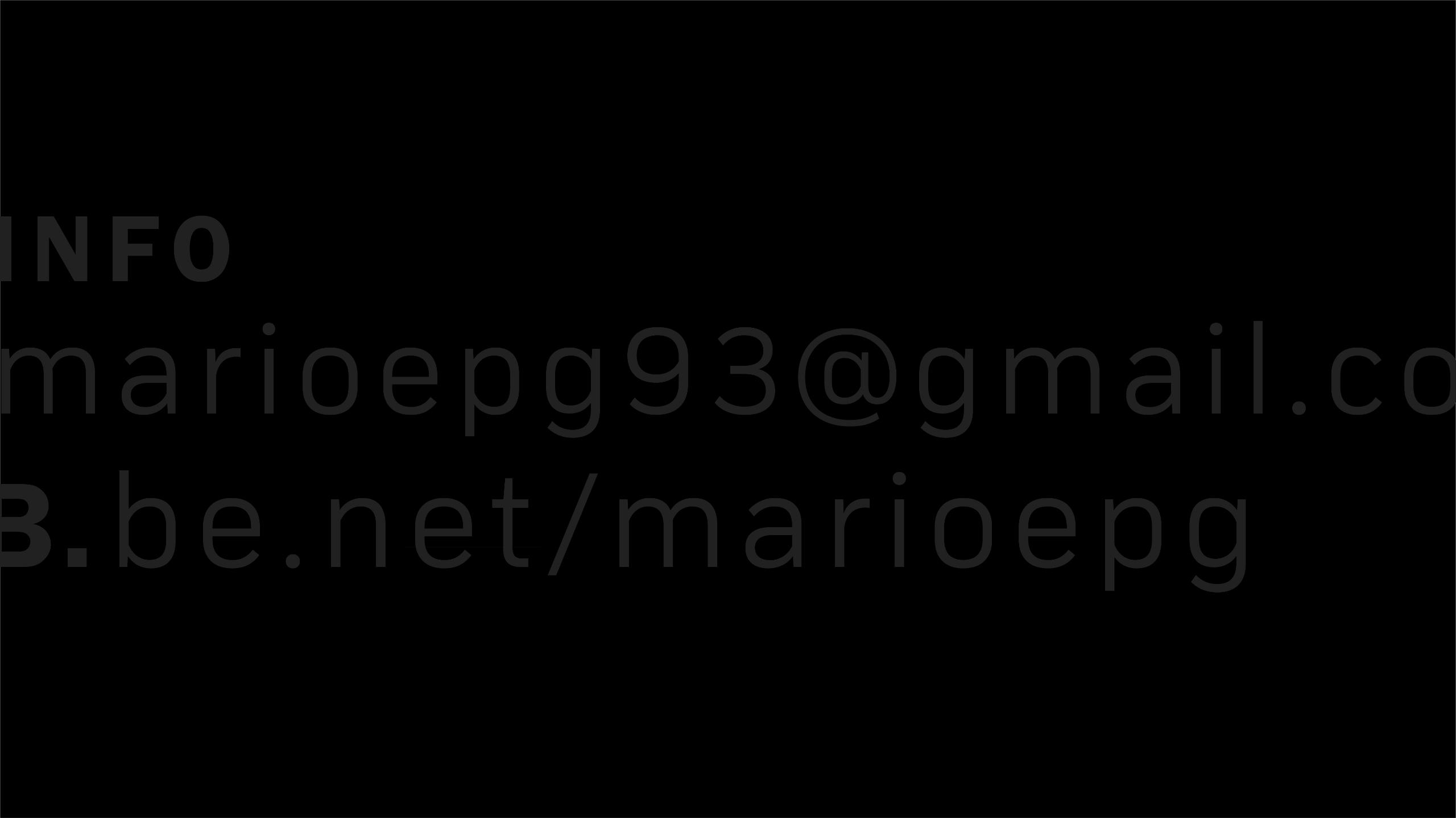 Mario Eduardo (@marioepg) Cover Image