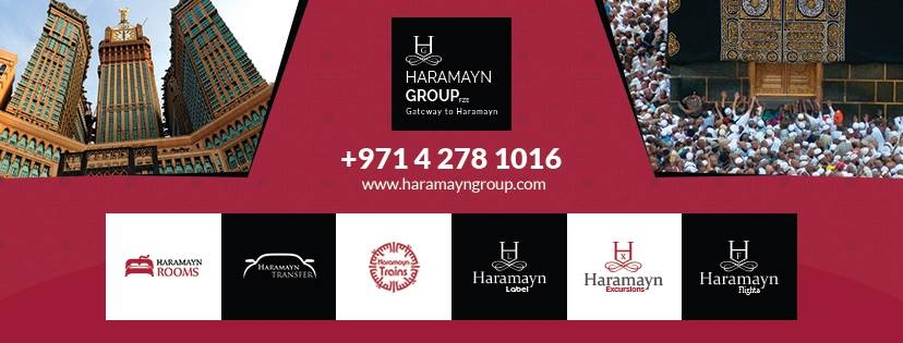 Haramayn Group (@haramayngroup) Cover Image