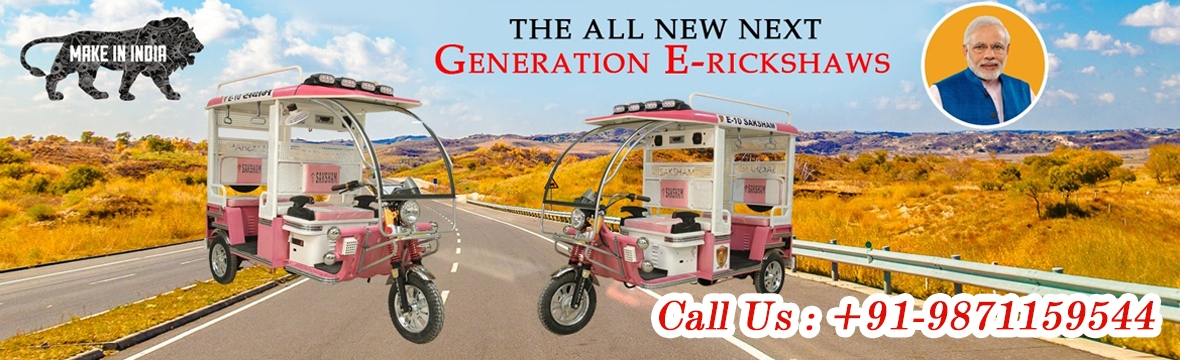 Saksham E Rickshaw (@sakshamerickshaw) Cover Image