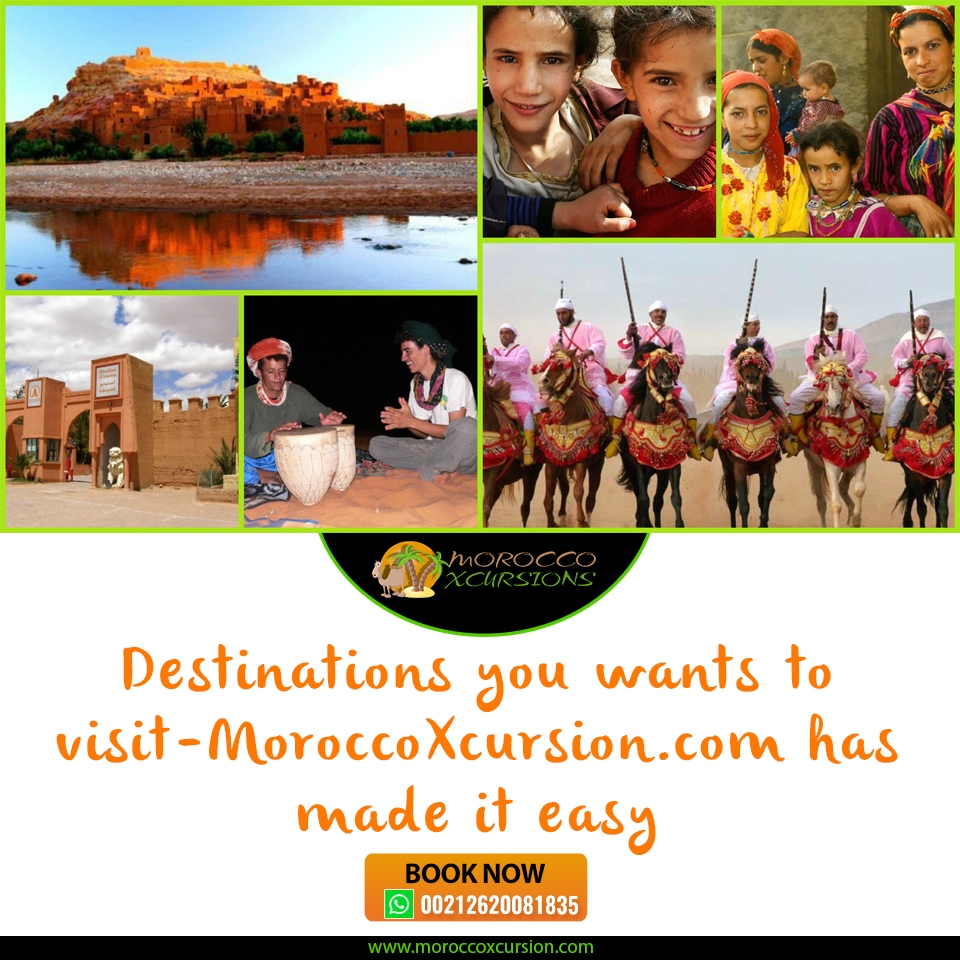 morocco xcursion (@mxcursion) Cover Image