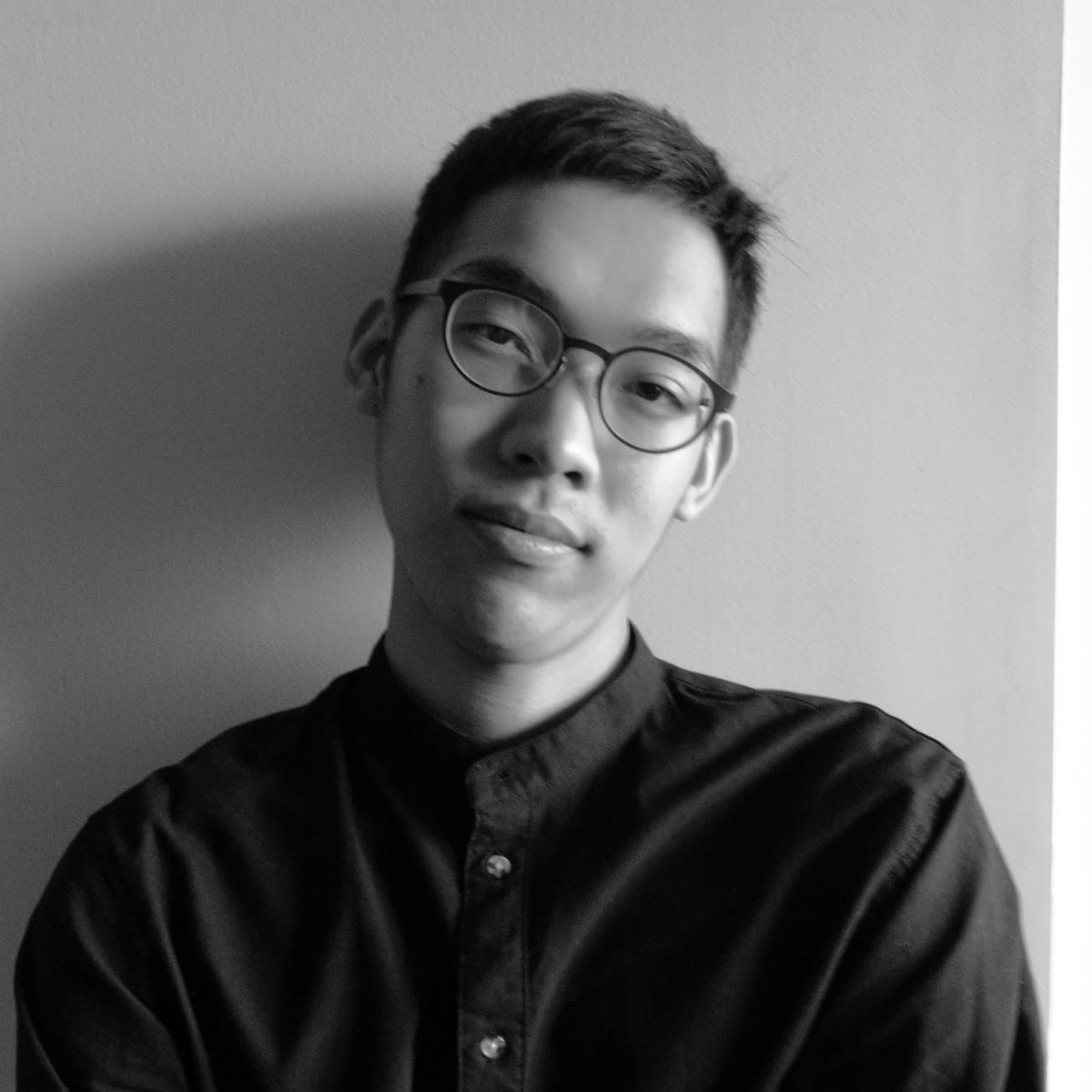 Gilbert hua (@gilberthuang) Cover Image