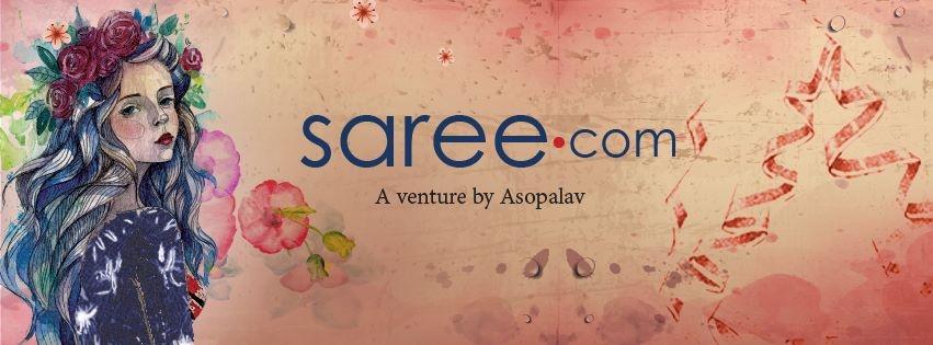 sareeventure (@sareeventure) Cover Image