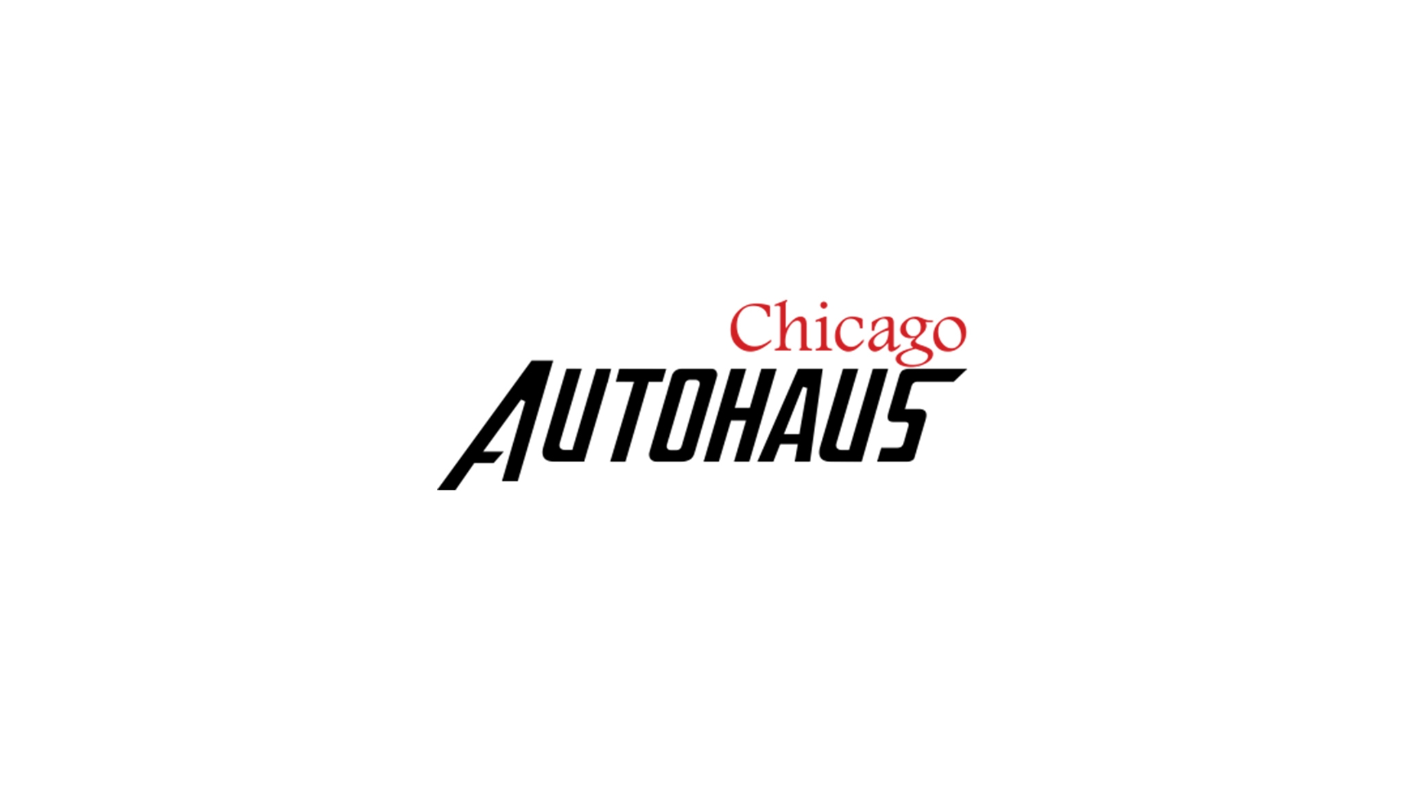 chicagoautohaus (@chicagoautohaus) Cover Image