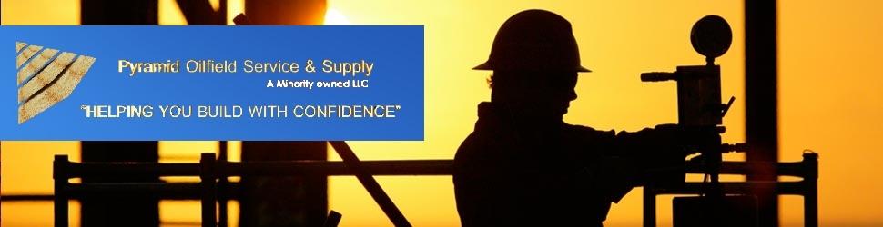Pyramid Oilfield Service & Supply (@pyramidoilfieldservicesupply) Cover Image