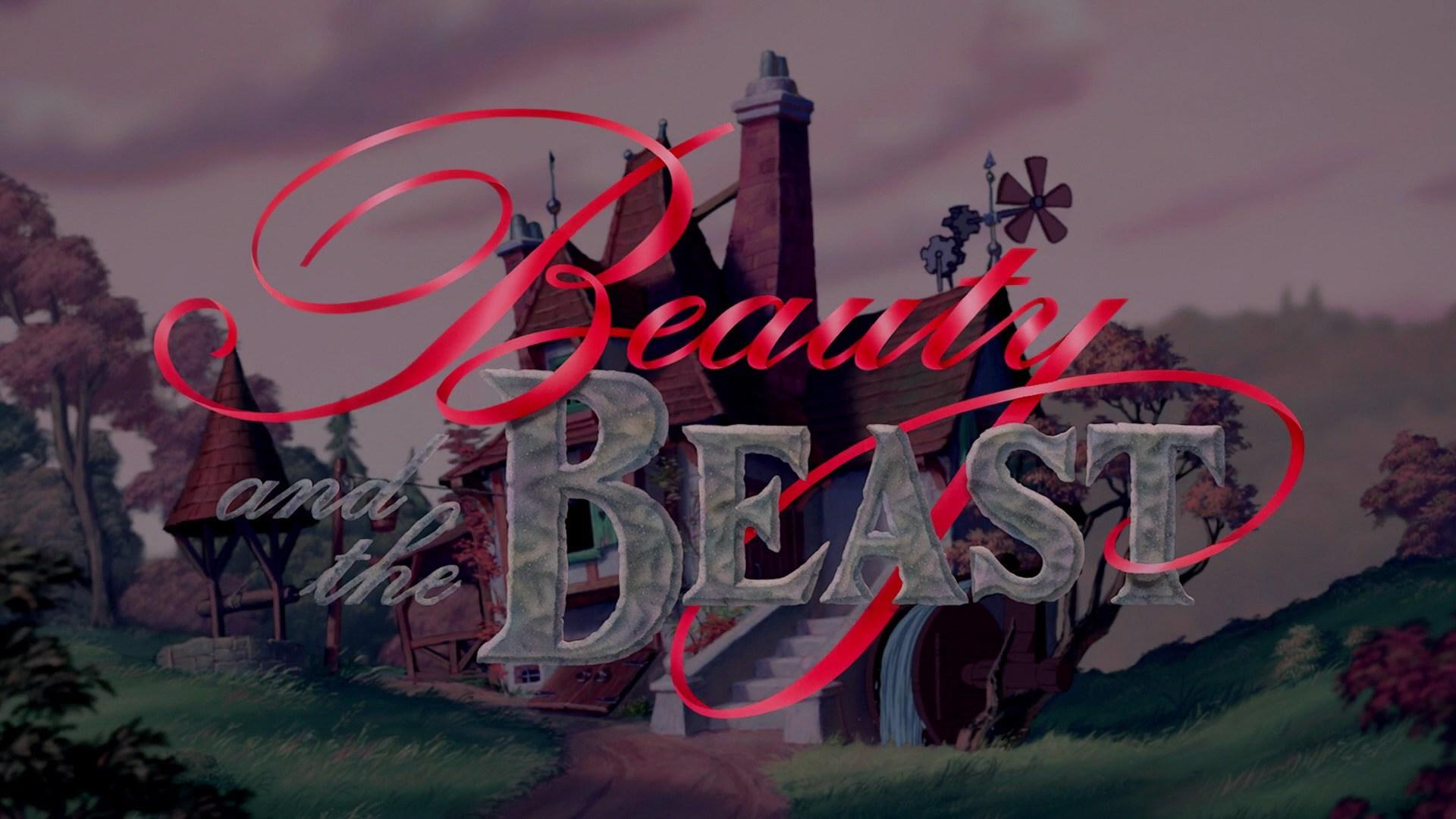 Skönheten och Odjuret (1991 Bio (@shgibbs) Cover Image