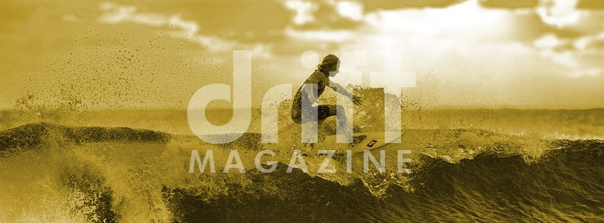 Drift Magazine (@driftmagazine66) Cover Image