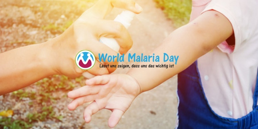 World Malaria Day (@worldmalaria18) Cover Image