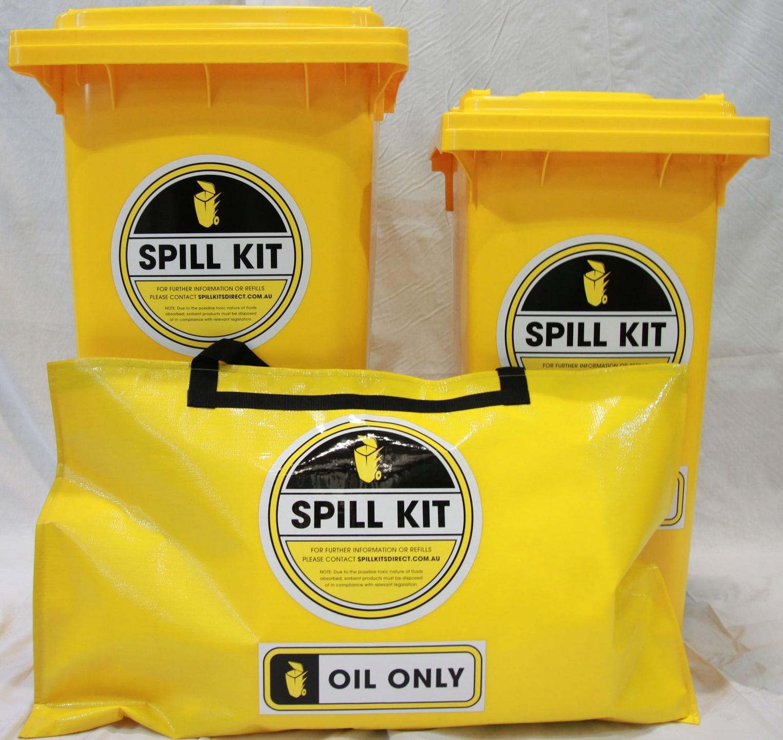 Spill Kits Direct (@spillkitsdirect) Cover Image