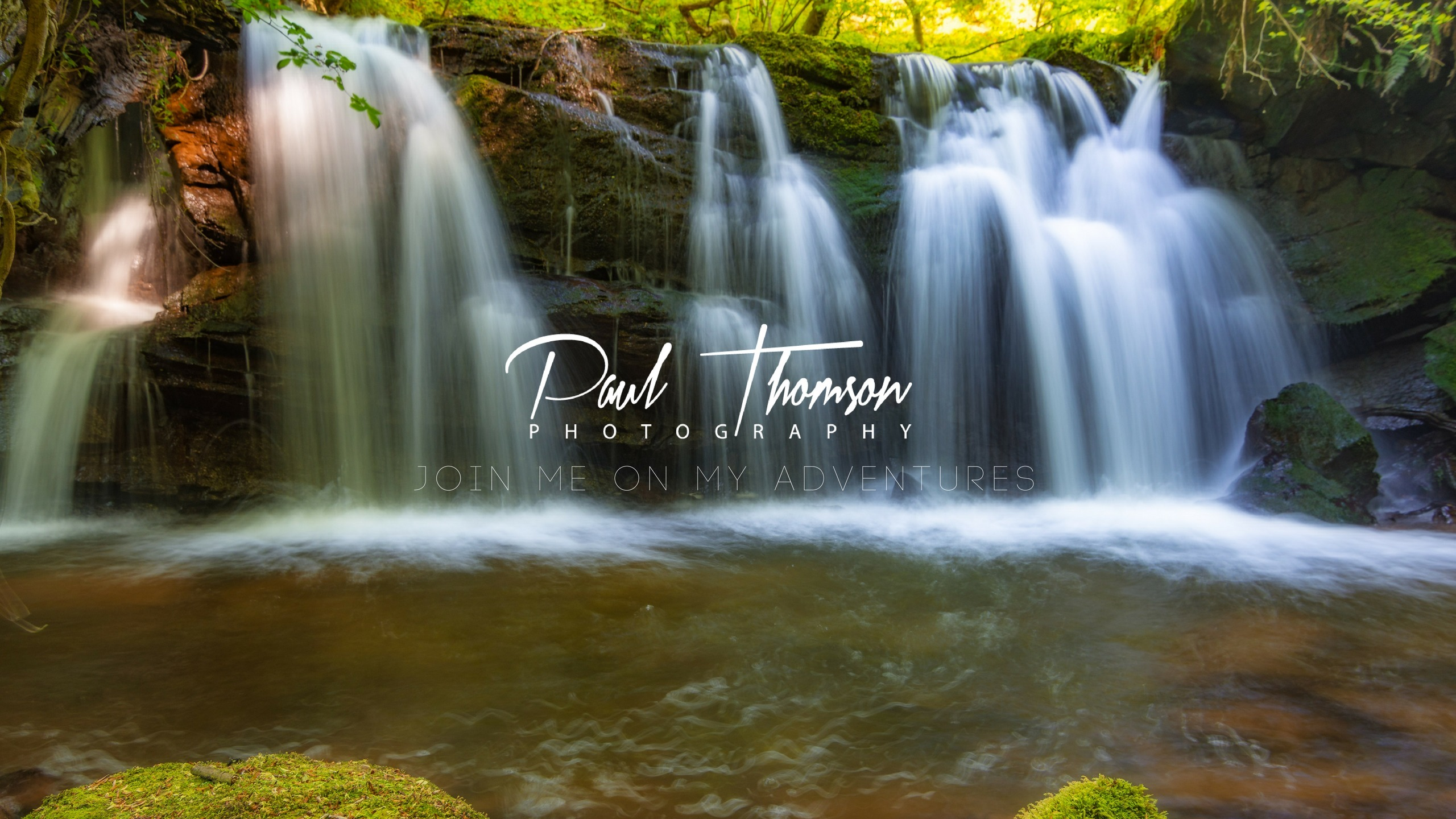 Paul (@paulthomsonphotography) Cover Image