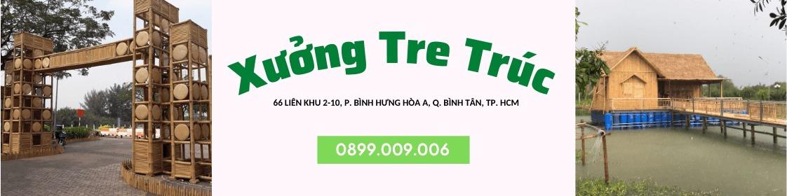 Xuong tre truc (@xuongtretruc) Cover Image