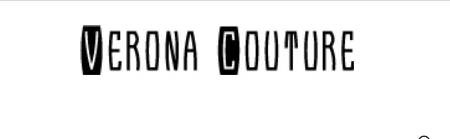 Verona Couture (@veronacouture) Cover Image