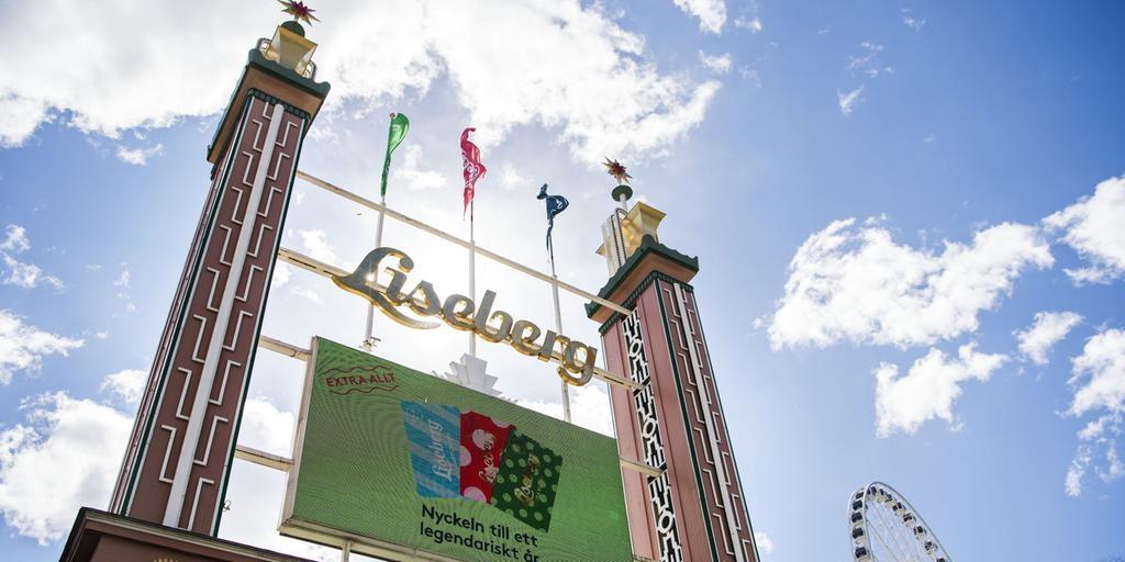 Liseberg (Göteborg) (@martinzbeats) Cover Image