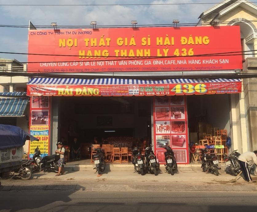 Nội Thất Giá Sỉ Hải Đăng (@noithatgiasi) Cover Image