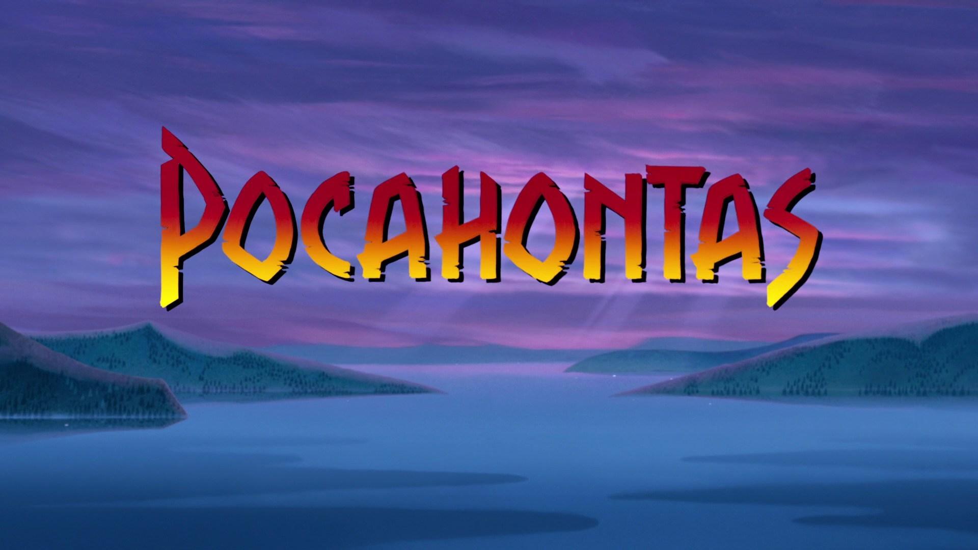 Pocahontas (Aladdin) (@trosasommarteater) Cover Image