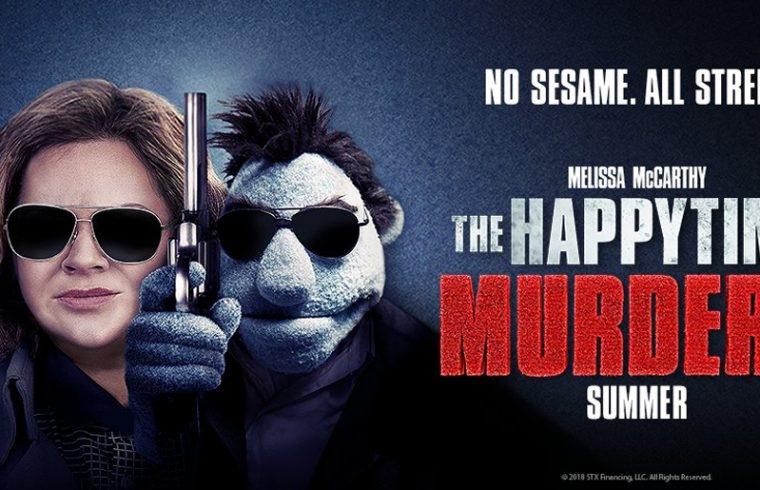 thehappytimemurdersfullmovi (@thehappytimemurdersfullmovi) Cover Image