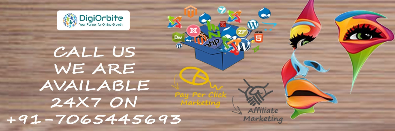 DigiOrbite: Digital Marketing Company (@digiorbite) Cover Image