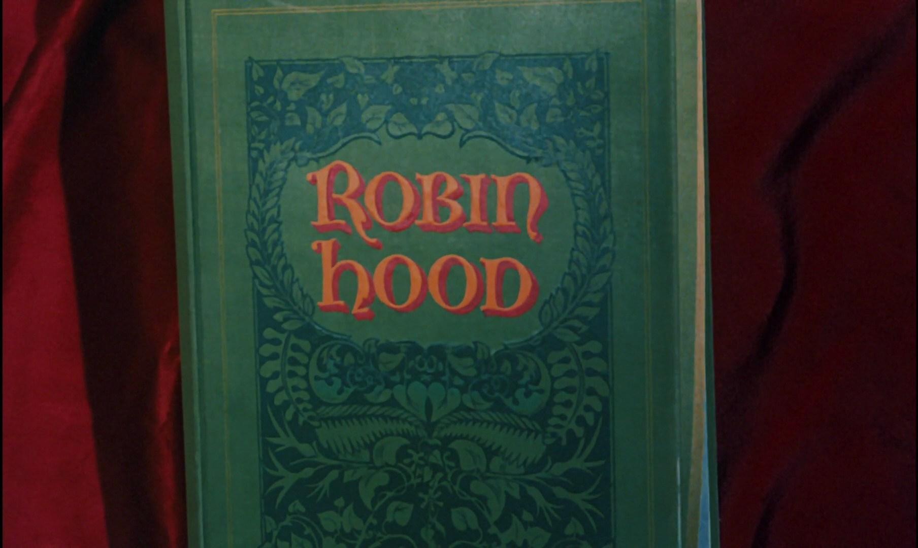 Robin Hood (Djur) (@elmatadorbountiful) Cover Image