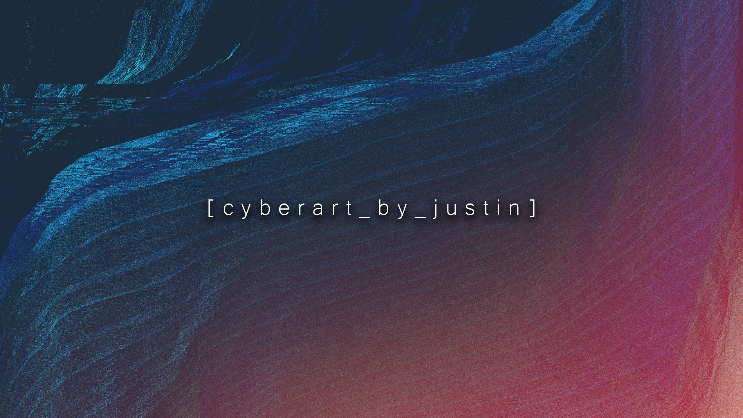 Justin (@cyberart_by_justin) Cover Image