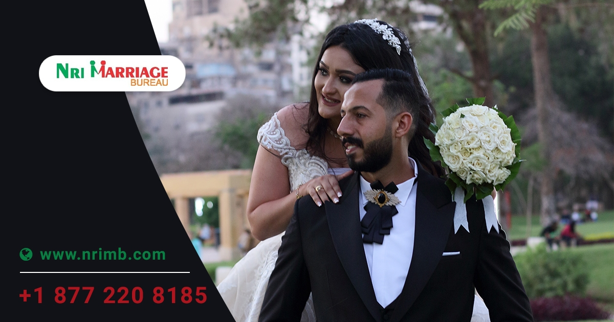 NRI Marriage Burea (@nrimarriagebureau) Cover Image