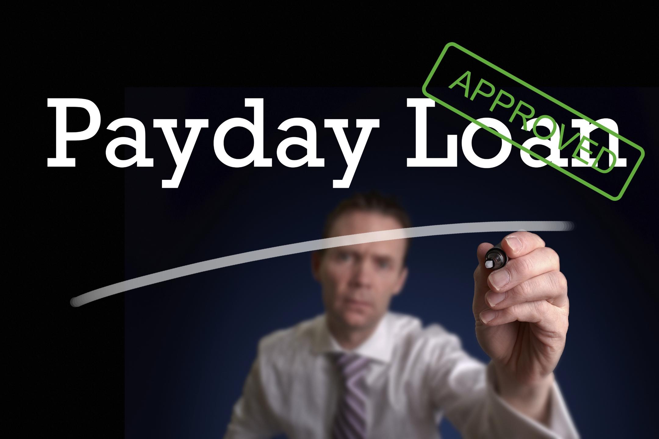 Las Vegas Pay Day (@lasvegaspayday) Cover Image