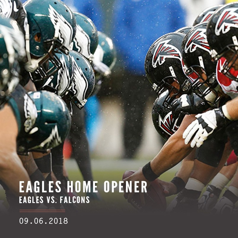 eagles Falcons (@jbjfalconii) Cover Image