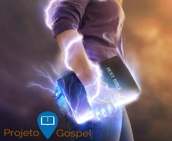 Proje Gospel (@projetogospel) Cover Image