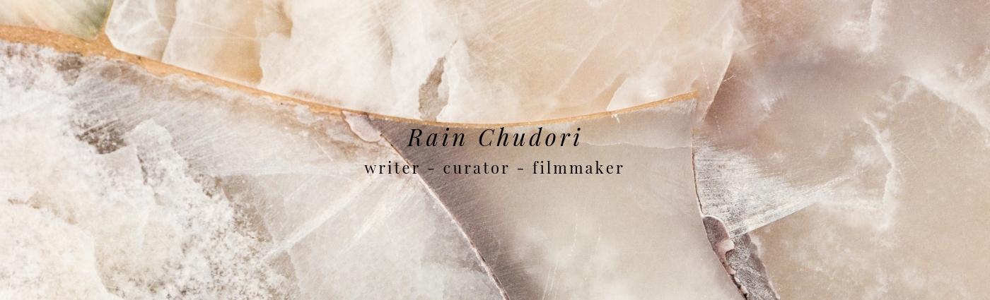 Rain Chudori (@rainchudori) Cover Image