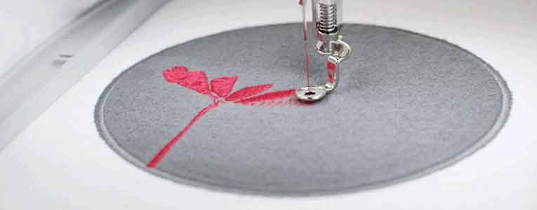 Machine Embroidery (@laverneholton) Cover Image